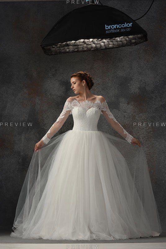 Фото 13699160 - Konfiture atelier - мастерская свадебных платьев