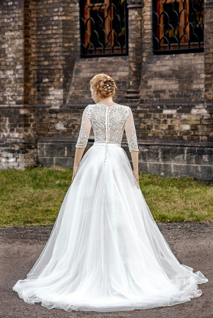 Фото 13699192 - Konfiture atelier - мастерская свадебных платьев