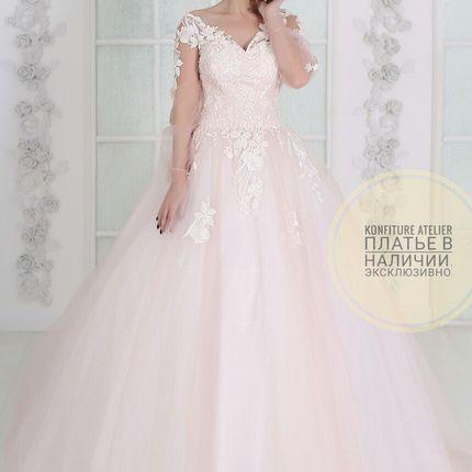 Свадебное платье Pastila-10