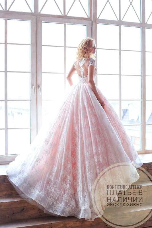 Фото 16985628 в коллекции Портфолио - Konfiture atelier - мастерская свадебных платьев