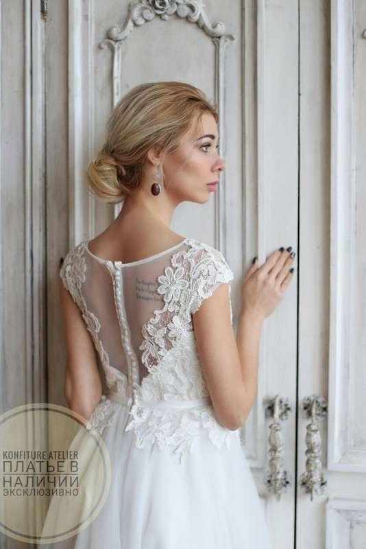 Фото 16985646 в коллекции Портфолио - Konfiture atelier - мастерская свадебных платьев