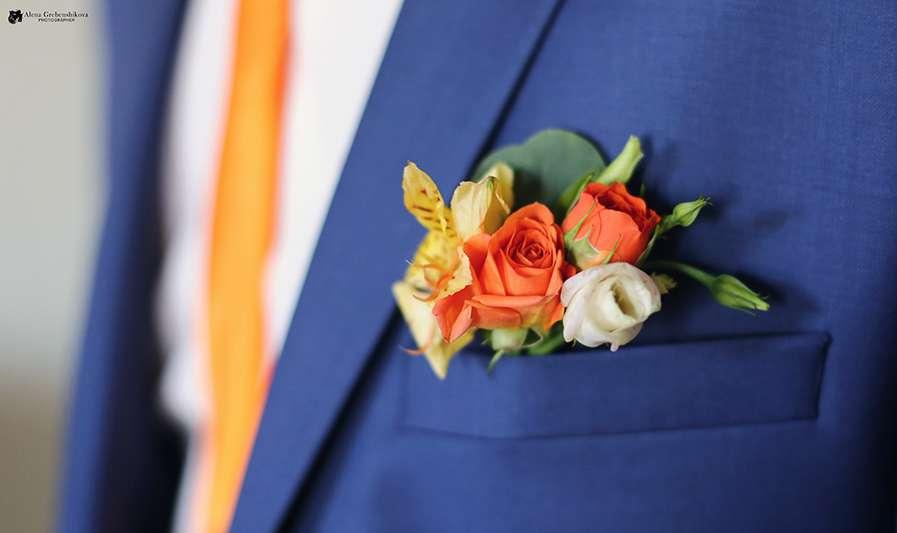 Фото 10610418 в коллекции Свадьбы - Фотограф Алёна Гребенщикова