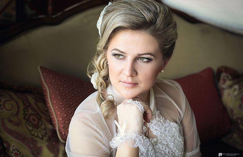 Фото 10610436 в коллекции Свадьбы - Фотограф Алёна Гребенщикова