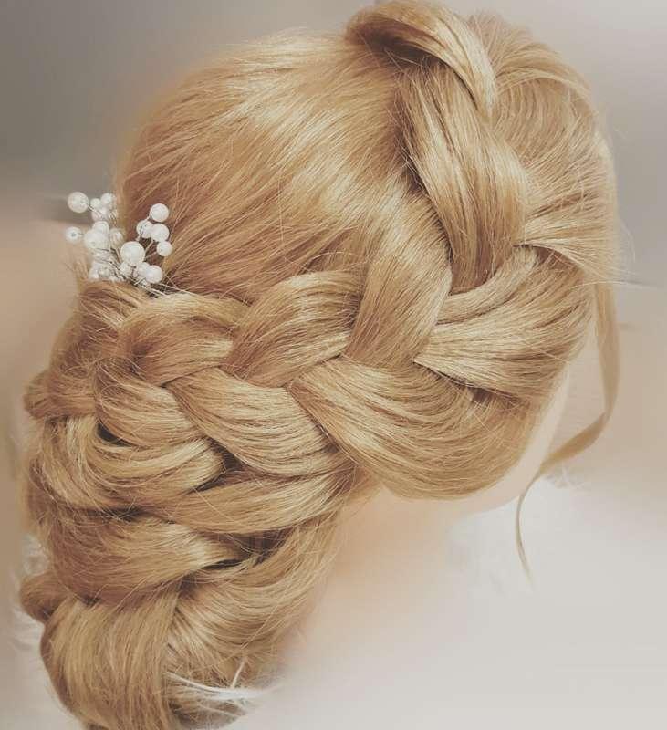 Фото 19865889 в коллекции Портфолио - Molokanova Elena - make up and hairstylist