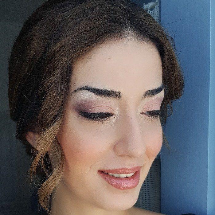 Фото 19865921 в коллекции Портфолио - Molokanova Elena - make up and hairstylist