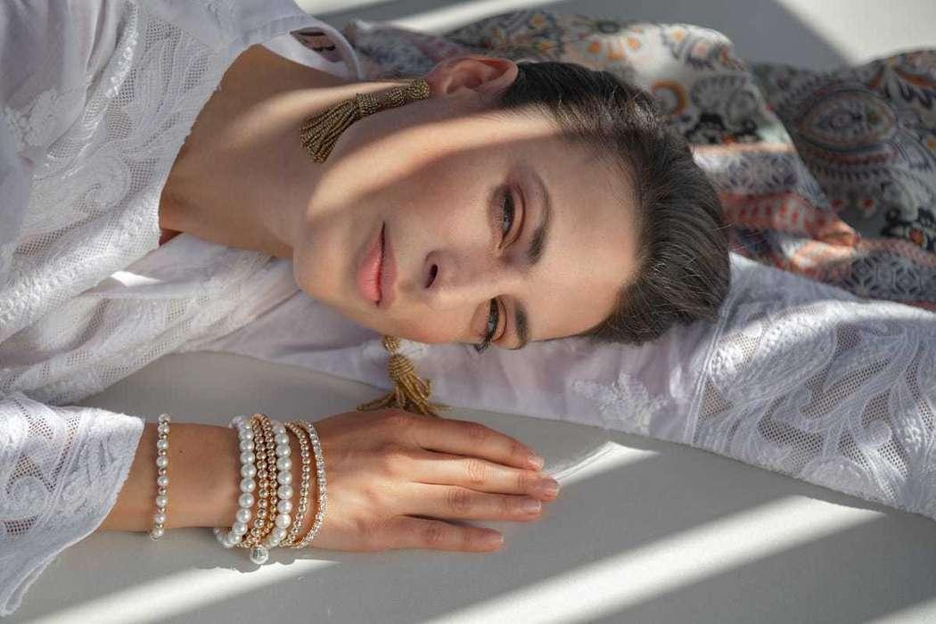 Фото 19866019 в коллекции Портфолио - Molokanova Elena - make up and hairstylist