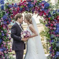 Организация концептуальных свадеб