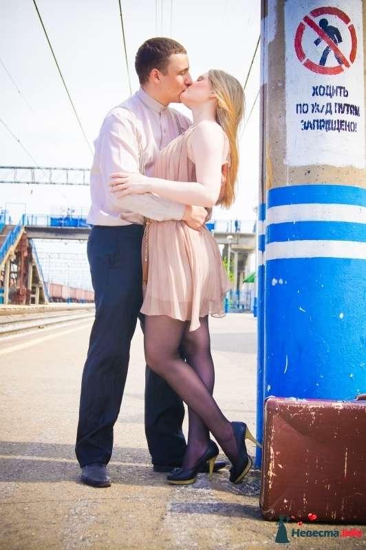 Фото 451148 в коллекции ПРЕДСВАДЕБНАЯ ФОТОСЕССИЯ В ПОДАРОК! - Illusion Wedding cinema studio