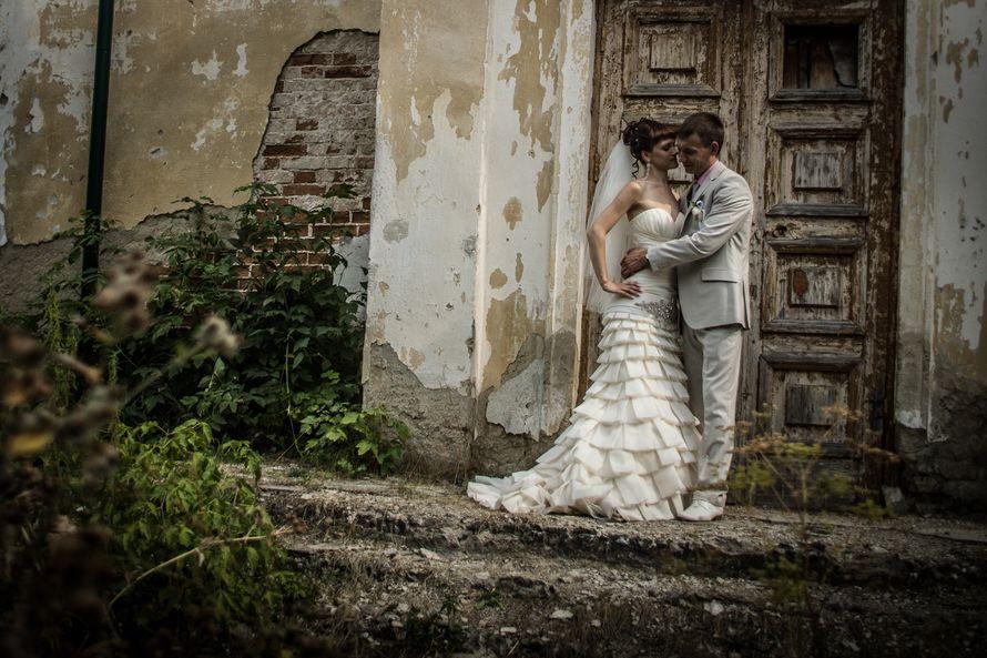 Фото 526696 в коллекции Мои фотографии - Illusion Wedding cinema studio