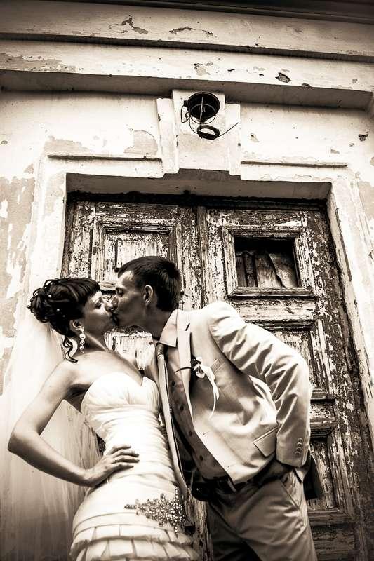 Фото 526703 в коллекции Мои фотографии - Illusion Wedding cinema studio