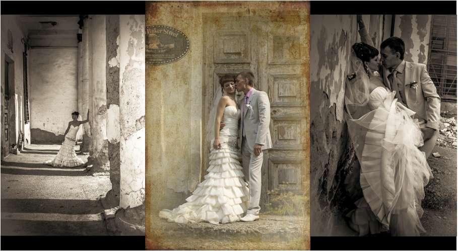 Фото 533863 в коллекции Мои фотографии - Illusion Wedding cinema studio