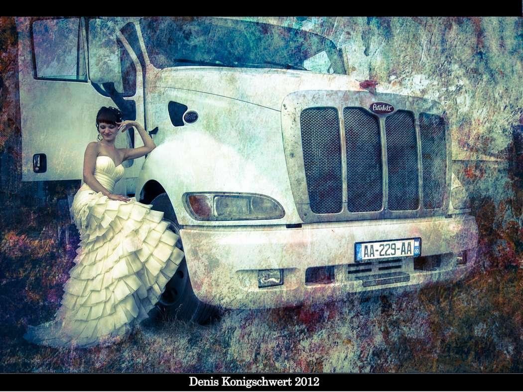 пример обработки - фото 533864 Illusion Wedding cinema studio
