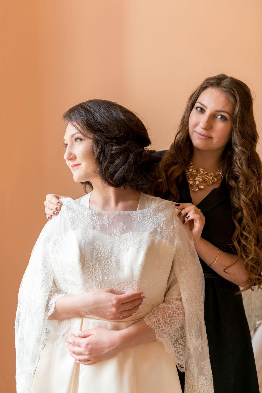 Фото 10651842 в коллекции Свадьба Алексея и Елены - Фотограф Сергей Кукушкин