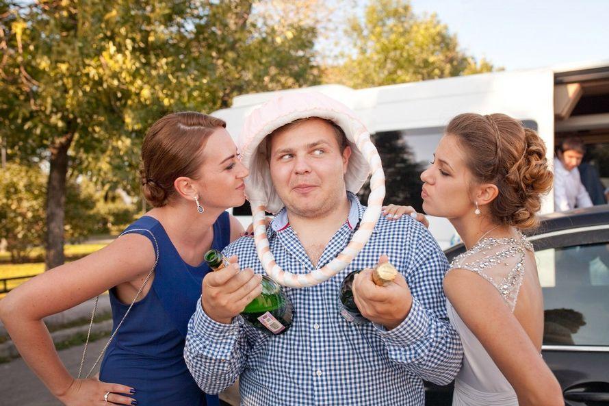 """Фото 10860714 в коллекции Wedding_day_01 - Студия свадебной фотографии """"Артбаланс"""""""