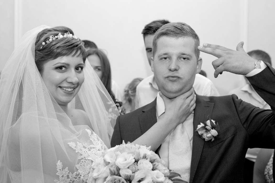 """Фото 10860742 в коллекции Wedding_day_01 - Студия свадебной фотографии """"Артбаланс"""""""