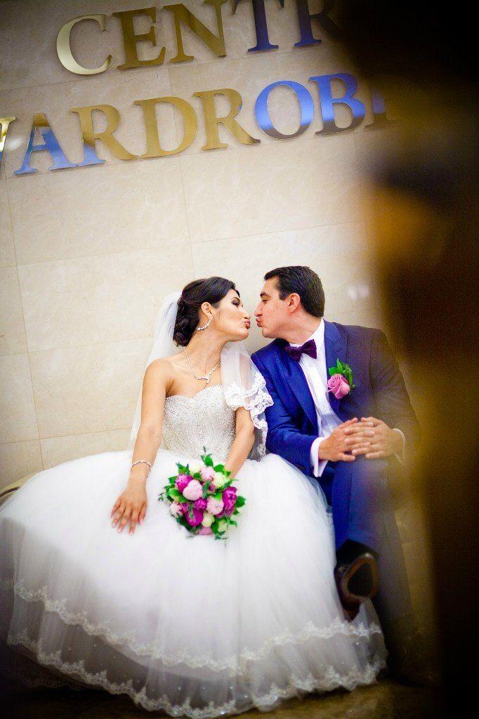 """Фото 10860796 в коллекции Wedding_day_04 - Студия свадебной фотографии """"Артбаланс"""""""