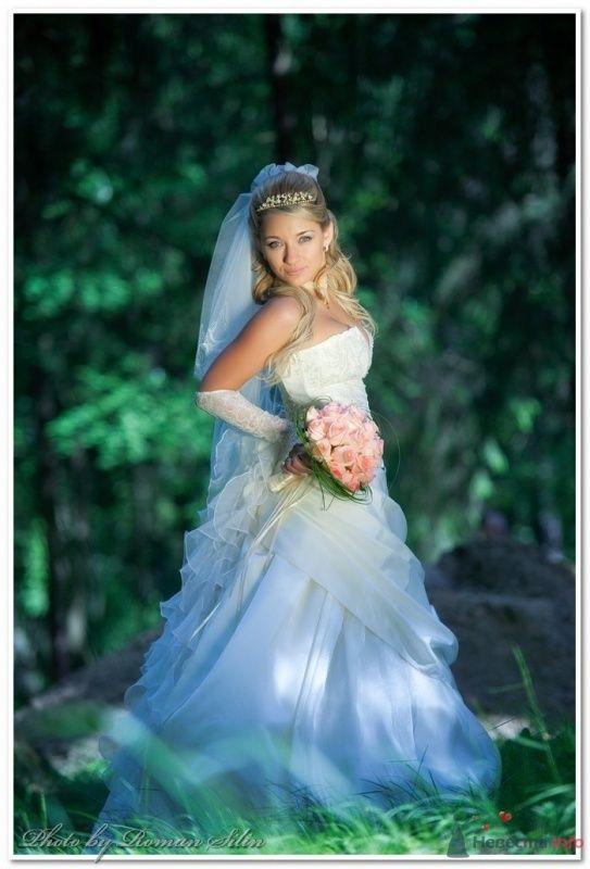 Фото 60861 в коллекции Наша свадьба 5 июня 2009 года