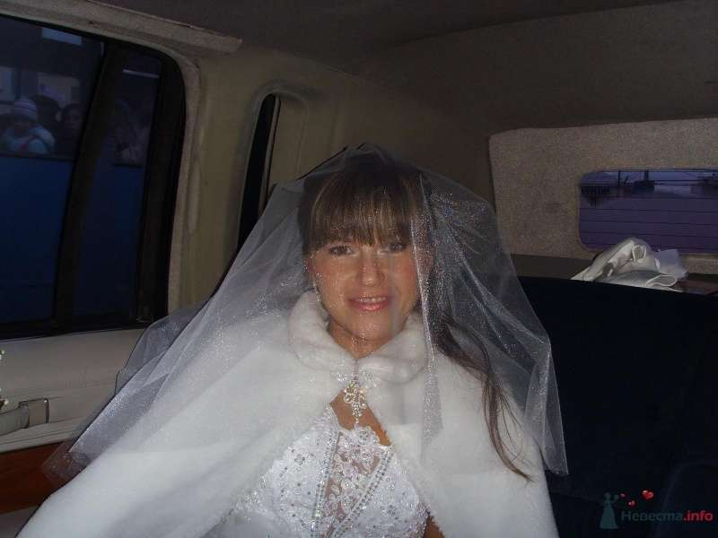 Фото 58333 в коллекции свадьба - Helenkamay