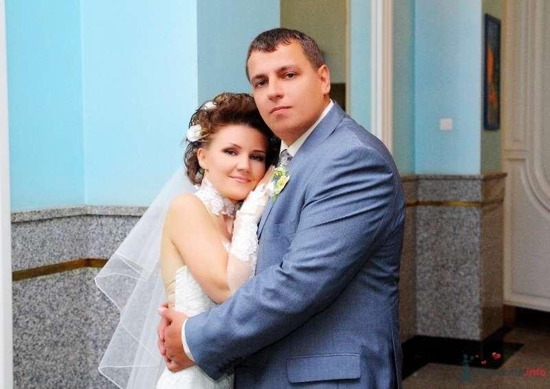 Фото 60327 в коллекции Моя солнечная свадьба - Ezik