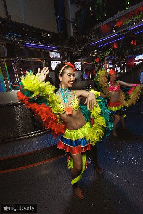 Фото 2569941 в коллекции Выступления в клубах - Шоу-балет RitMix