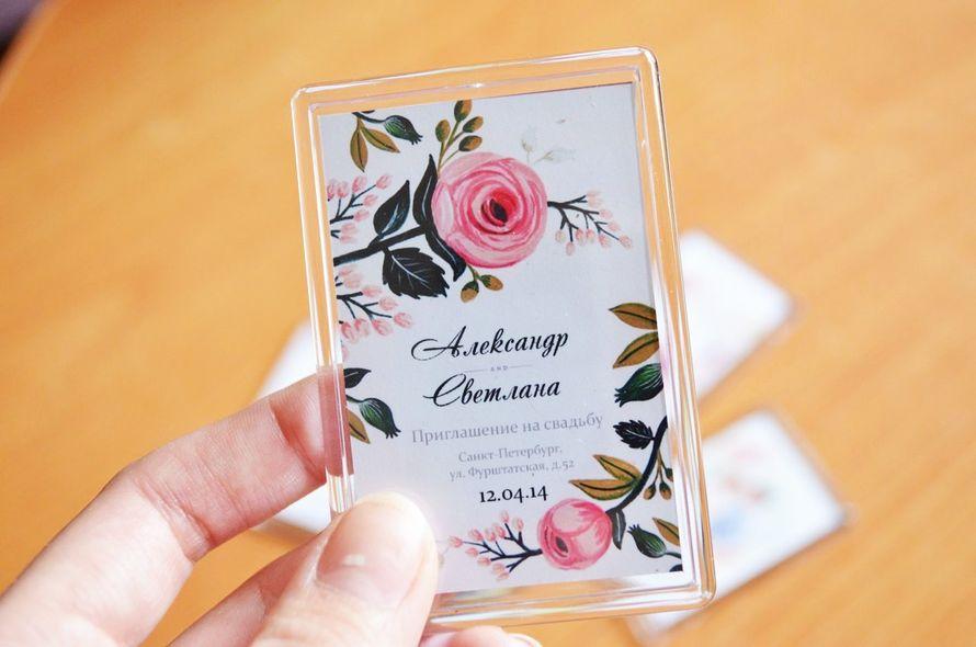 Текст на магнитик подарок гостям на свадьбу 24