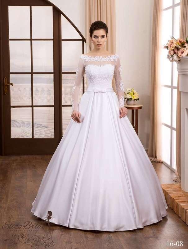 """Фото 10716440 в коллекции Свадебные платья в Таразе - Салон """"Я невеста"""""""