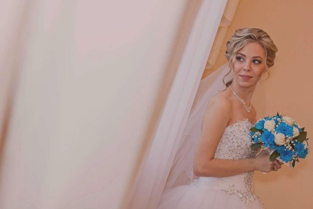 Фото 10725996 в коллекции Свадьба Евгения и Анастасии 17.10.15 - Видеограф AnnaFilm