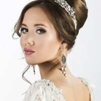 Свадебный стилист Лилия
