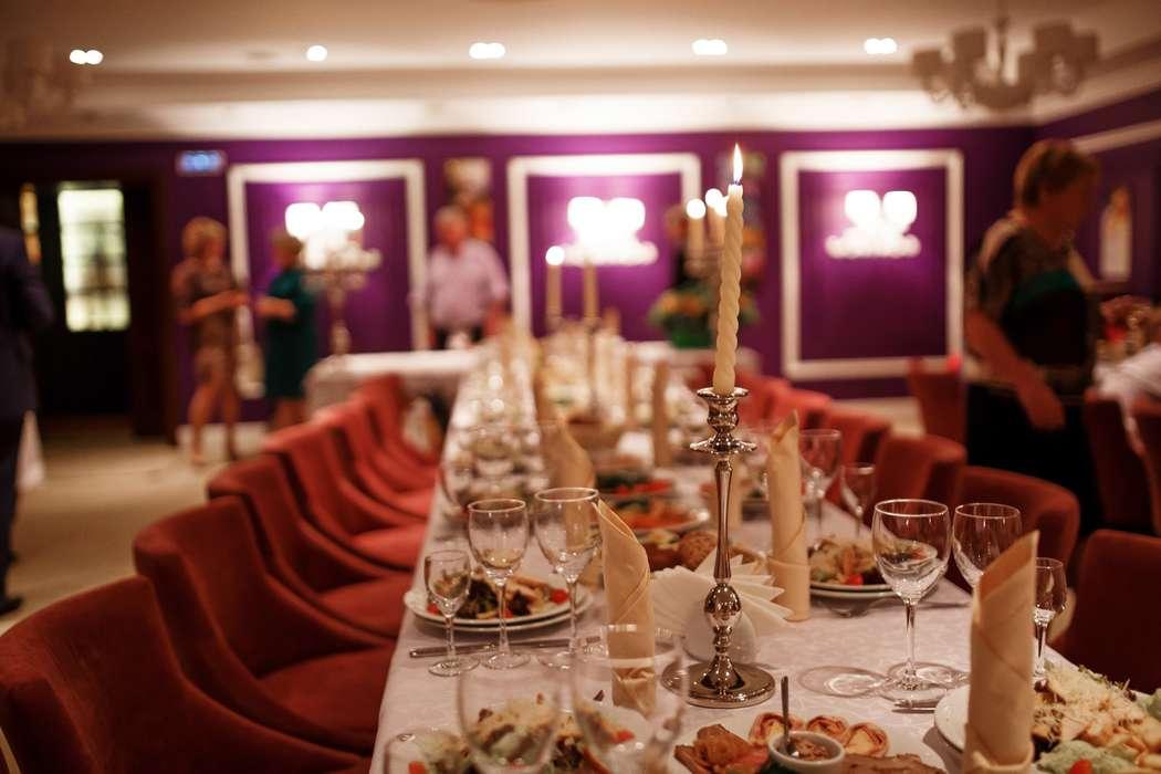 """Фото 10764104 в коллекции Зал - Ресторан """"Версаль"""""""