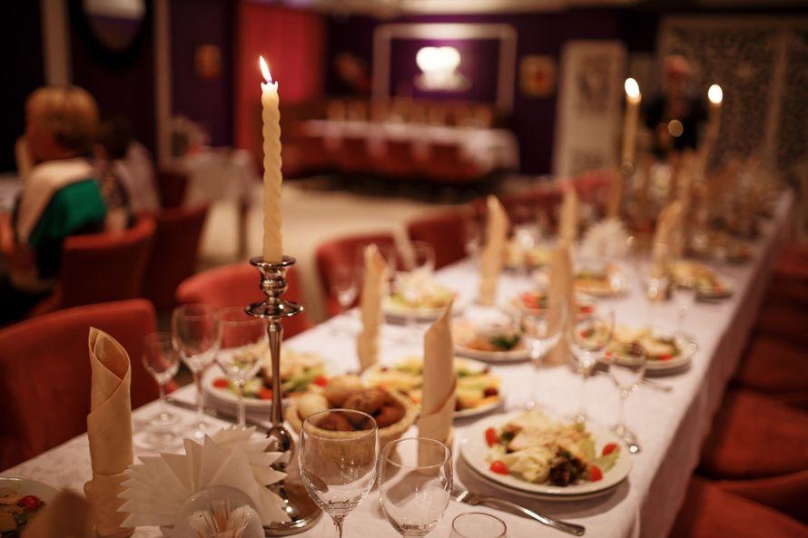 """Фото 10764124 в коллекции Зал - Ресторан """"Версаль"""""""