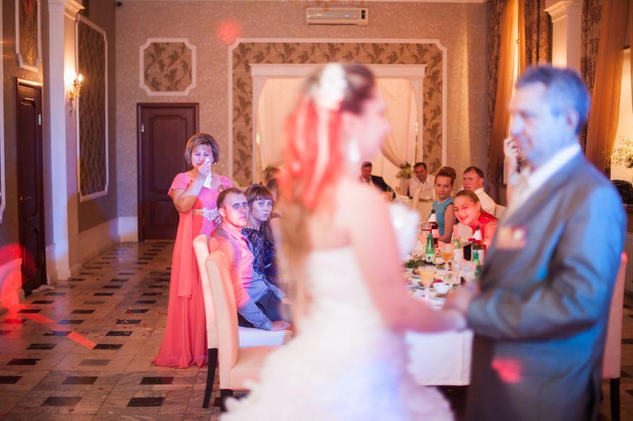 Смотреть поздравления от папы на свадьбе