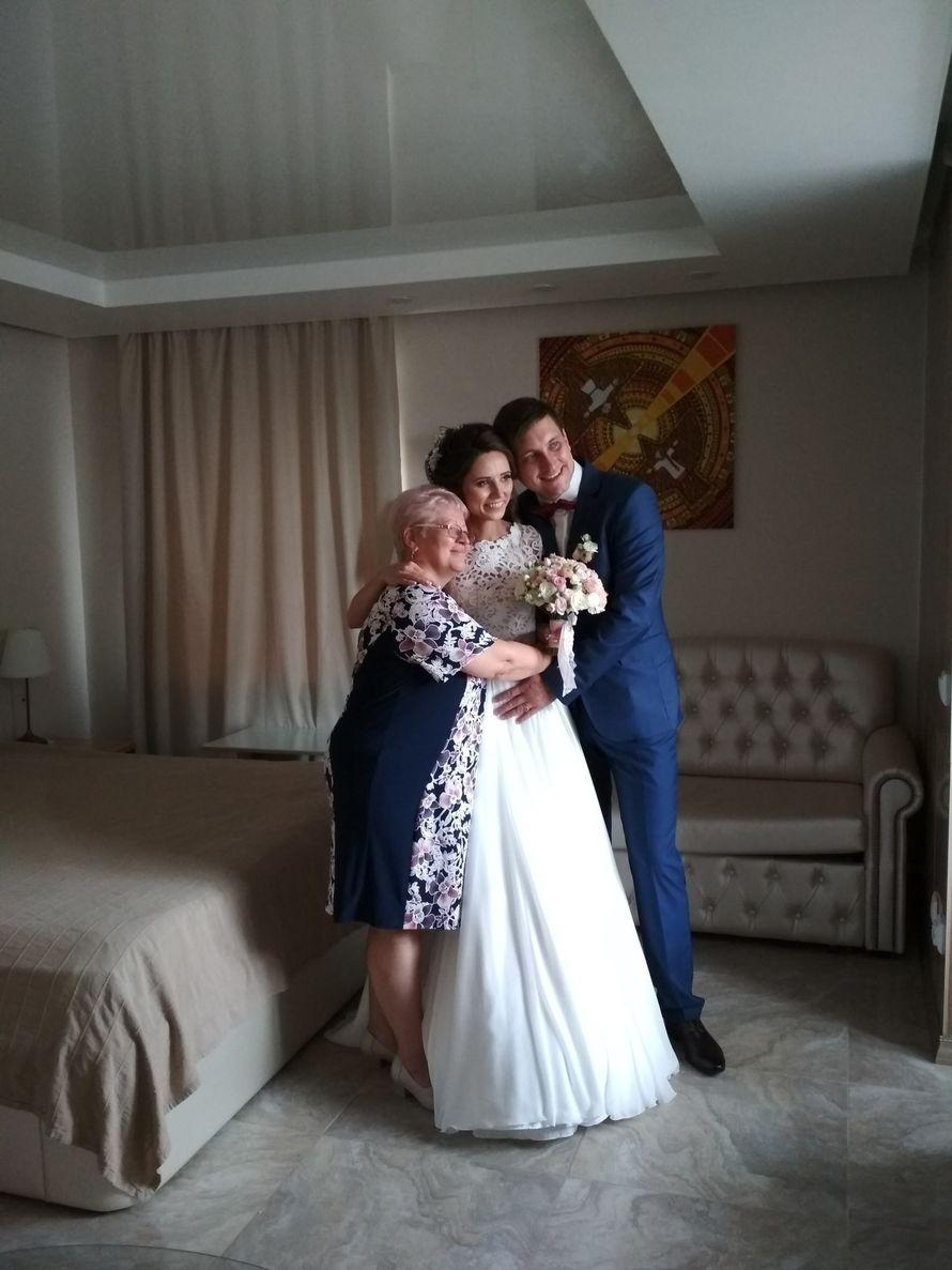 Фото 16555546 в коллекции 11.08.2017 Ирина и Никита - Свадебный координатор Татьяна Панюкова