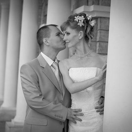 """Фотосъёмка - пакет """"Свадебное Love story"""""""