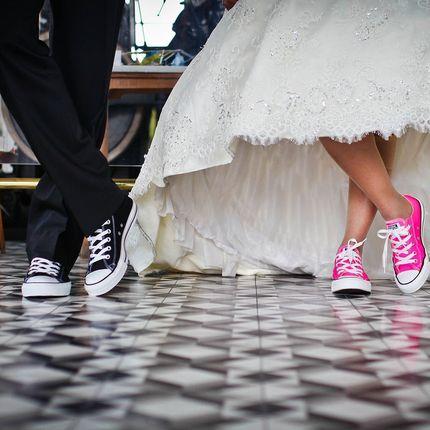 """Организация свадьбы - пакет """"Наша crazy свадьба"""""""