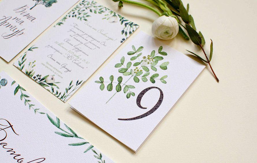 """Фото 10840832 в коллекции Cute - Студия полиграфии """"Cute wedding"""""""