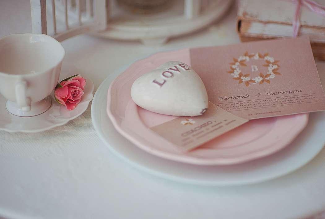 """Фото 11038346 в коллекции Портфолио - Студия полиграфии """"Cute wedding"""""""