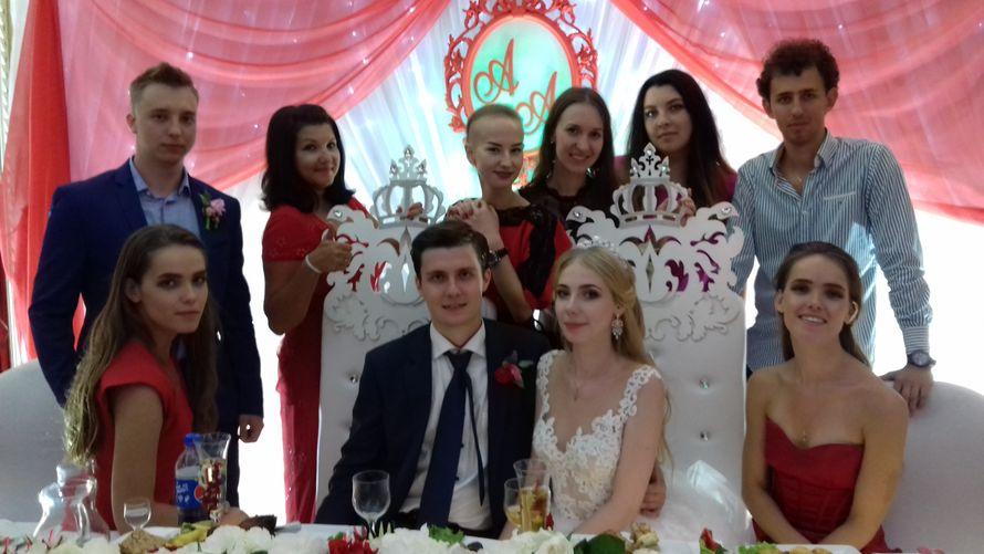 Свадьба 08.09.17 - фото 16527494 Ведущая Марина Rogova