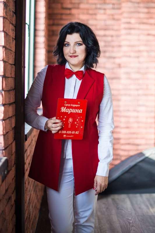 Фото 19138198 в коллекции Портфолио - Ведущая Марина Rogova