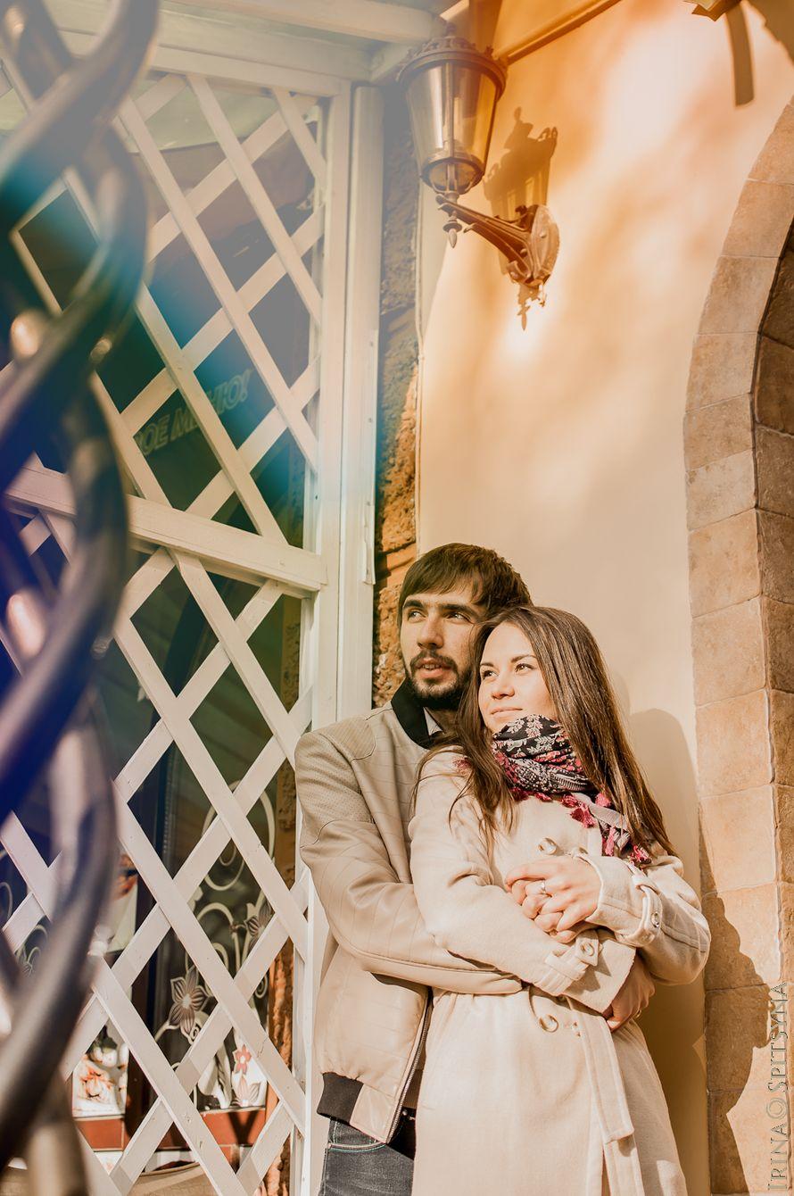 Фото 1095299 в коллекции Мои фотографии - Фотограф Irina Spitsyna