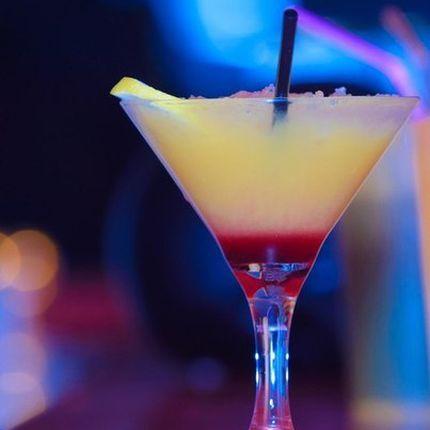 Фреш бар в Казани