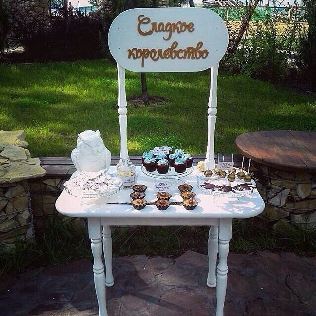 Фото 11647004 в коллекции Торты, пирожные, сладкие наборы - Кондитерская Candy Julik