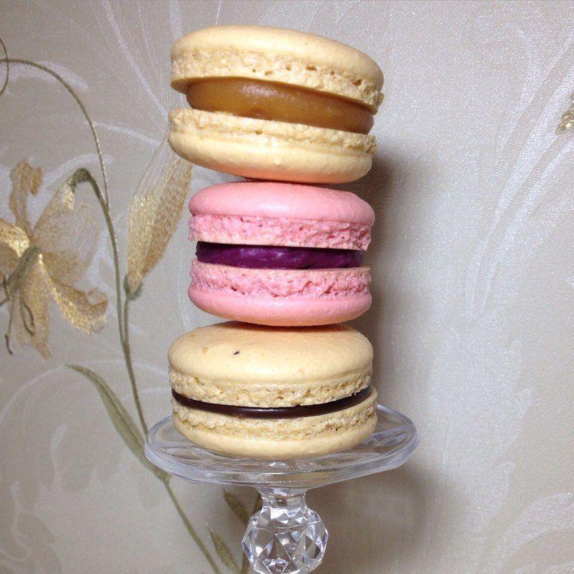 Фото 11647010 в коллекции Торты, пирожные, сладкие наборы - Кондитерская Candy Julik