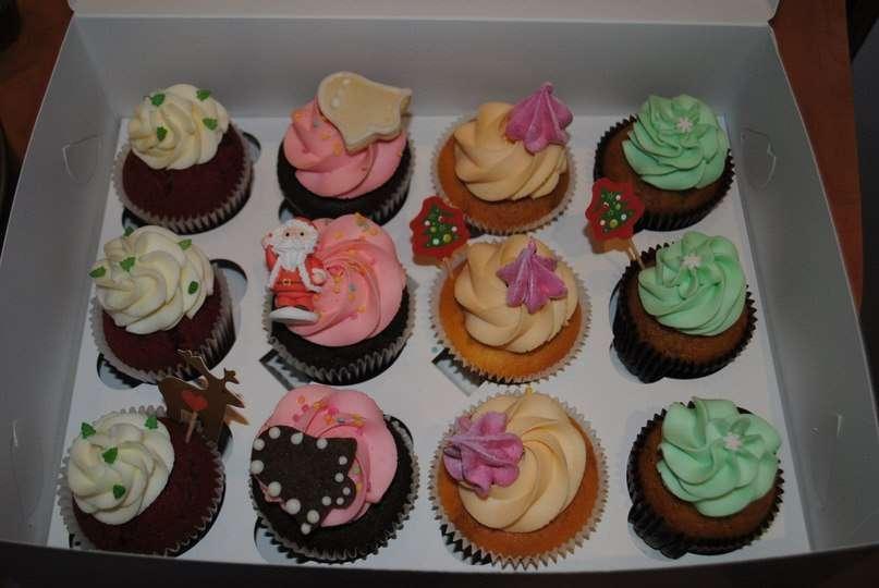 Фото 11647030 в коллекции Торты, пирожные, сладкие наборы - Кондитерская Candy Julik