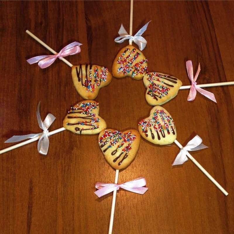 Фото 11647040 в коллекции Торты, пирожные, сладкие наборы - Кондитерская Candy Julik