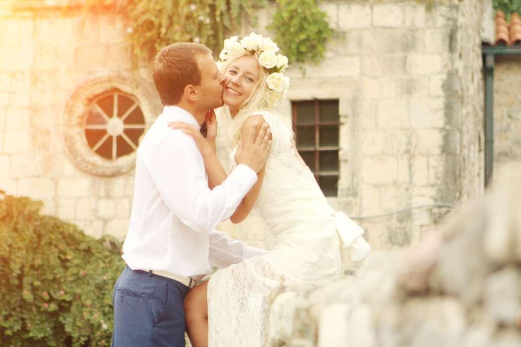 """Свадьба Старый город Будва - фото 10852168 Студия стильных свадеб """"ElmonteLux"""""""