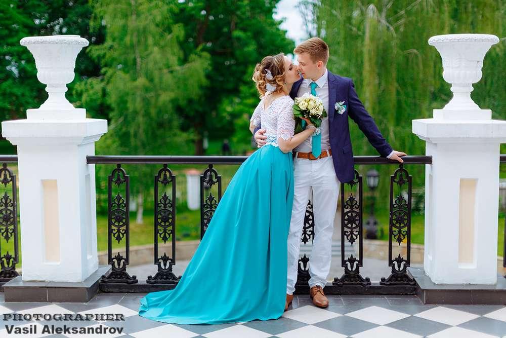 Фото 10861980 в коллекции Любовь и Максим - Фотограф Василий Александров