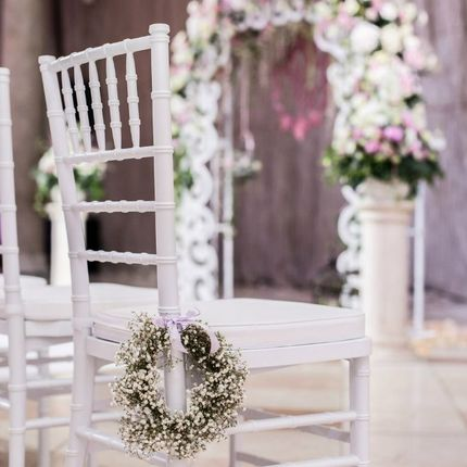 Аренда стульев из коллекции Кьявари, цена за 1 шт