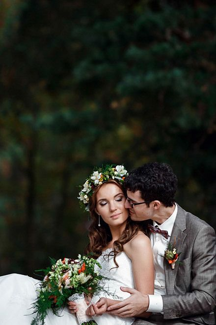 "Фото 10866590 в коллекции Свадьба Вероники и Артема - Агенство ""My happy wedding"""