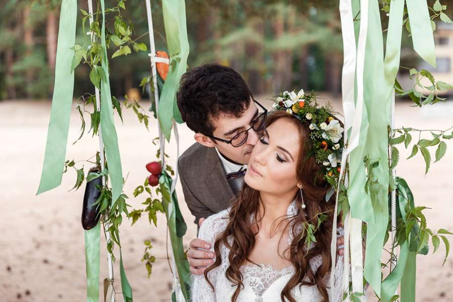 "Фото 10866604 в коллекции Свадьба Вероники и Артема - Агенство ""My happy wedding"""