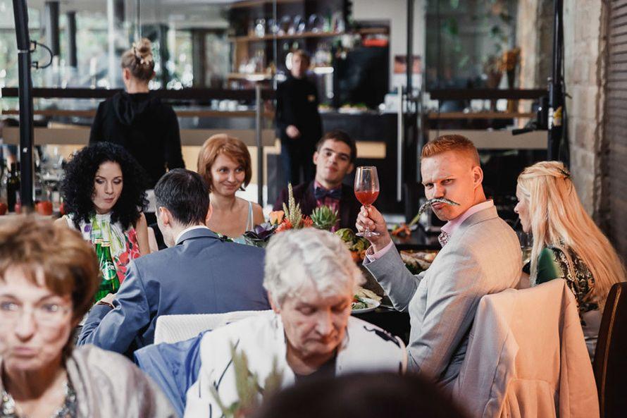 "Фото 10866612 в коллекции Свадьба Вероники и Артема - Агенство ""My happy wedding"""